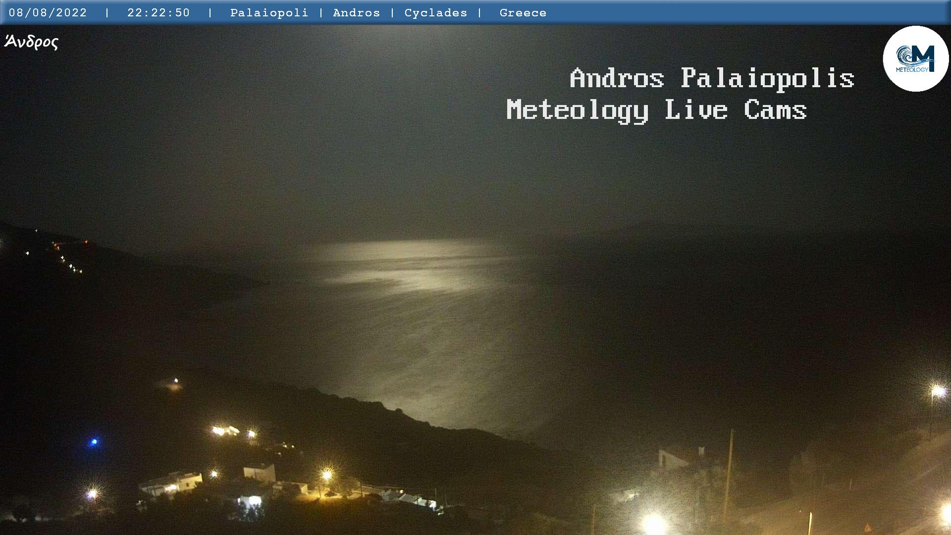 Andros live Cam