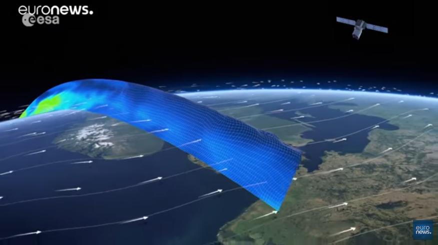 Μετεωρολογικός Δορυφόρος