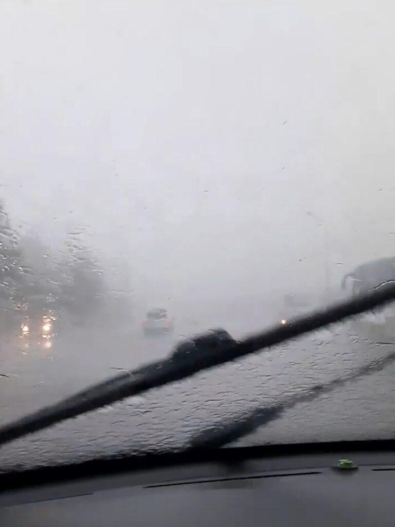 Αττική: Φθινοπωρινός, βροχερός ο καιρός την Τετάρτη