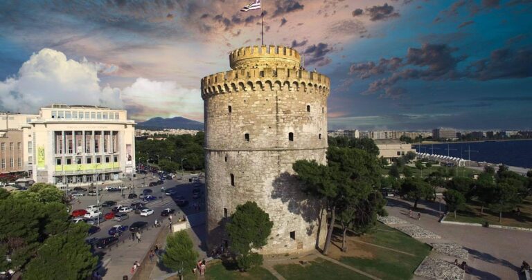 Ο καιρός του τριημέρου στη Θεσσαλονίκη