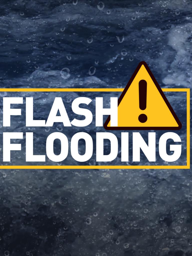 ΑΤΤΙΚΗ SOS: Ακραίες καταιγίδες θα σαρώσουν τον νομό-κίνδυνος πλημμυρών
